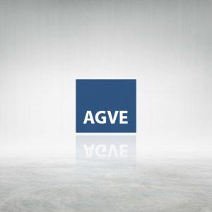 AGVE logo