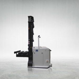 AGV a forche tipo 2.2