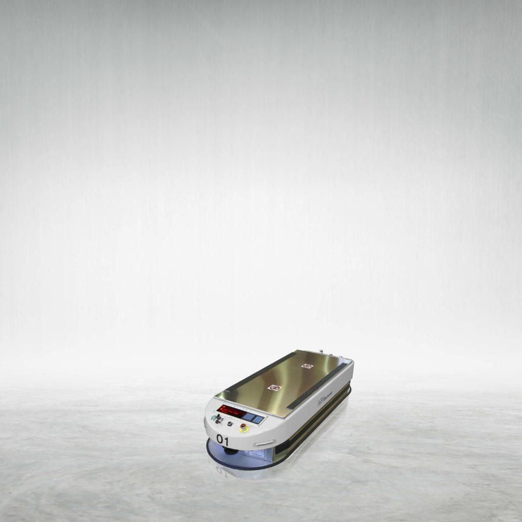 carrelli automatici