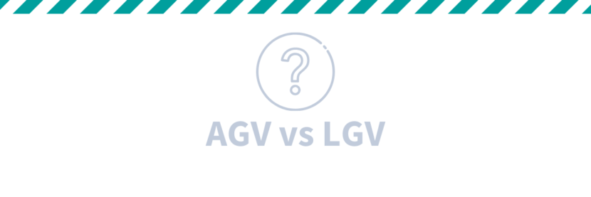 differenza tra agv e lgv